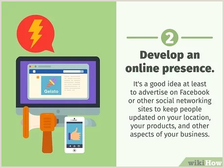 Biz Cards Online How To Be E A Vendor 15 Steps With Wikihow
