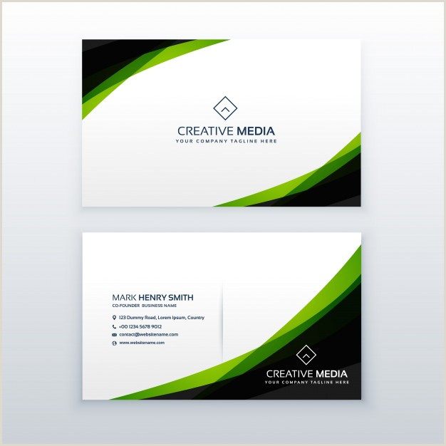 Black And Gold Business Card Template Download Vector Black Business Card With Golden Details