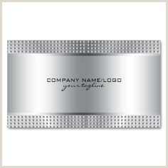 Black And Silver Business Cards 200 Silver Metallic Business Cards Ideas