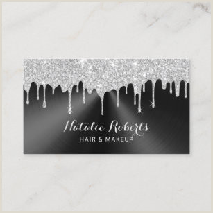 Black And Silver Business Cards Black And Silver Business Cards Business Card Printing