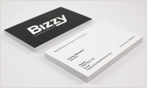 Black And White Business Cards Black And White Business Cards Design 50 Inspiring Examples