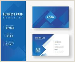 Blue Business Card Background Blue Business Card Free Vector Art 6 380 Free Downloads