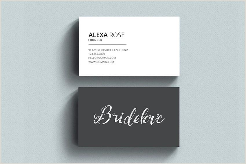 Buisiness Card Templates 20 Best Business Card Design Templates Free Pro Downloads