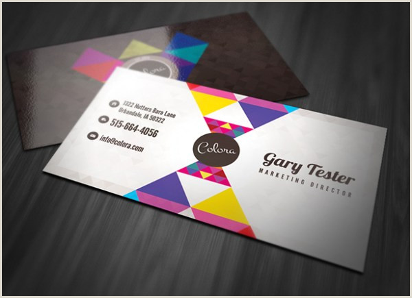 Buisiness Card Templates 50 Awesome Business Card Templates Vandelay Design