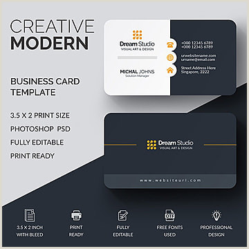 Buisiness Card Templates Business Card Templates For Free Download On Tree