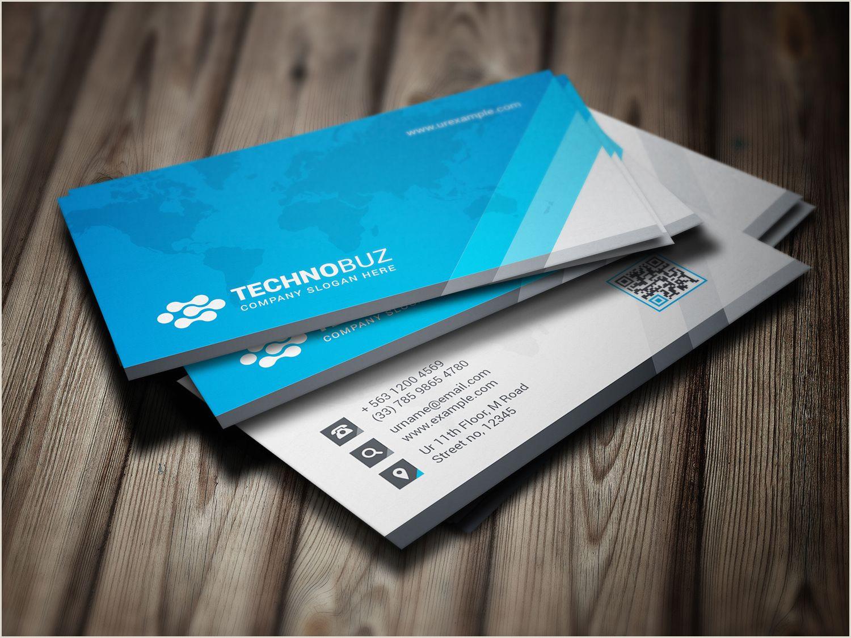 Buisness Caeds Global Premium Business Card Template