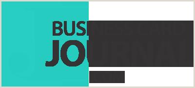 Buisness Card Design Free Modern Web Developer Business Card Template