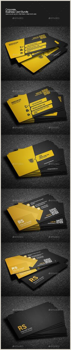 Buisness Card Examples 115 Best Business Cards Images