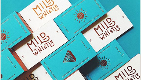 Buisness Card Ideas 20 Outstanding Business Card Ideas for Your Inspiration