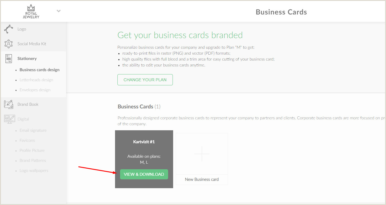 Buisness Card Layout How Can I Get A Business Card Layout With Cutting Lines