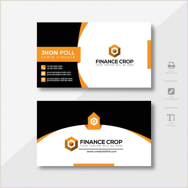 Busines Card Design 500 Business Cards Ideas In 2020