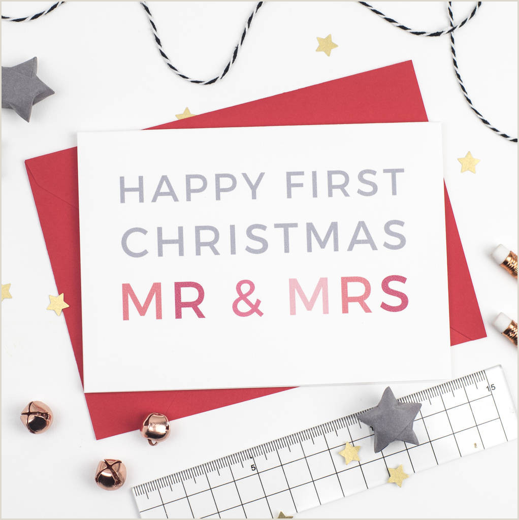 Business Acrds Christmas Greeting Cards