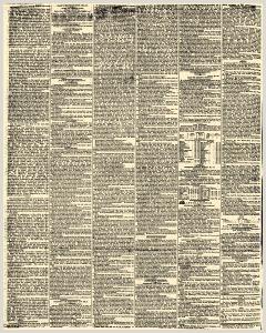 Business Acrds London Public Ledger Archives May 21 1835 P 4