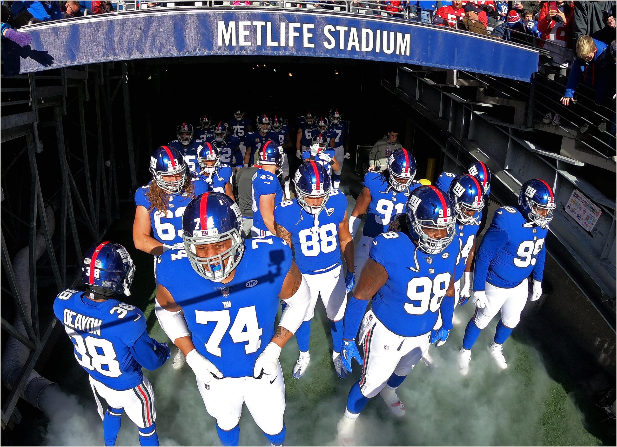 Business Acrds New York Giants Does Professional Jealousy Impact Espn Grades