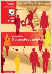 Business Acrds O Biznesie Po Polsku Marzena Kowalska Ebook Pdf
