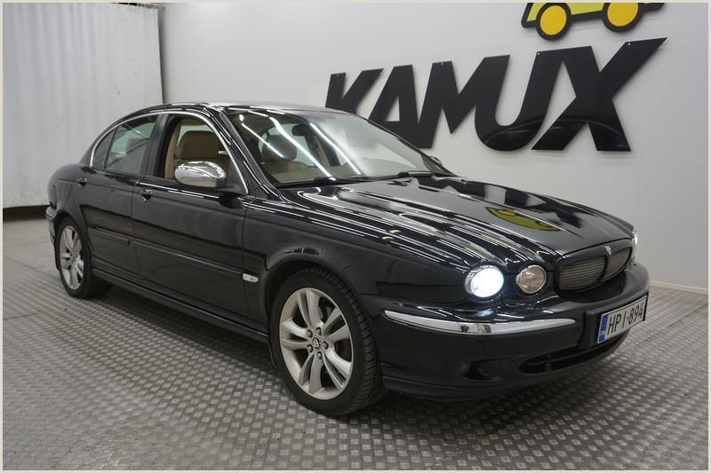 Business Business Business Jaguar X Type 2007 Vantaa 5400 € Katso Kaikki Kuvat Tästä