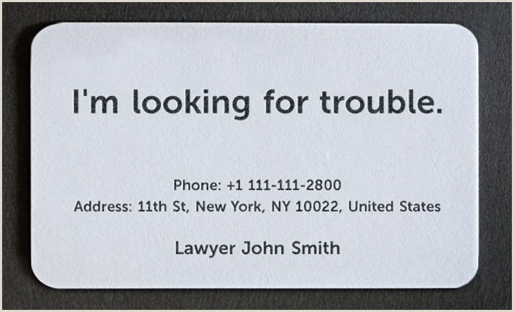 Business Card Advice 50 Extraordinary Business Card Designs That You Ll Never Be