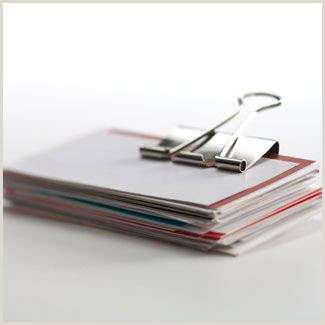 Business Card Advice How To Organize Business Cards Tips For Organizing