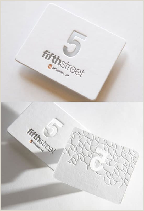Business Card Best 50 Awesome Must See Business Card Designs Designrfix