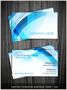Business Card Black And White Black White Style Business Cards Free Vector