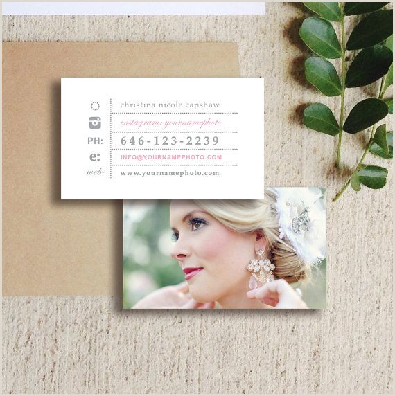 Business Card Border Template Graphy Templates Business Cards Wedding Grapher