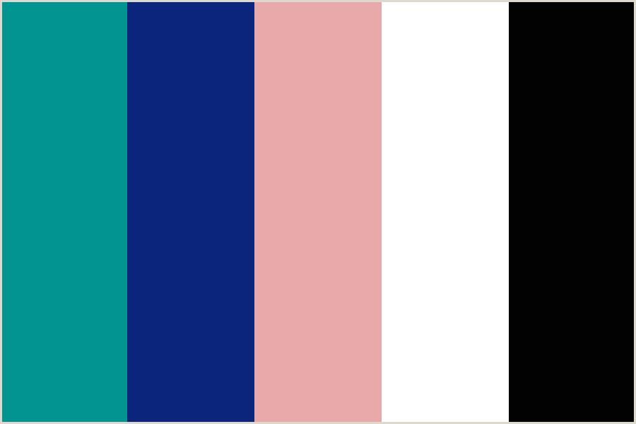 Business Card Color Palette Nnpace Business Card Color Palette