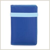 Business Card Color Slim Credit Business Card Holder Mocha