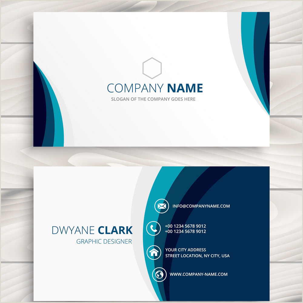 Business Card Content Business Card With Upload File – Nbdesigner