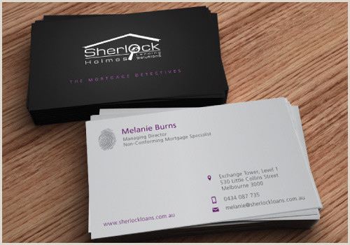Business Card Design Company 20 Brilliant Business Card Designers On Designcrowd