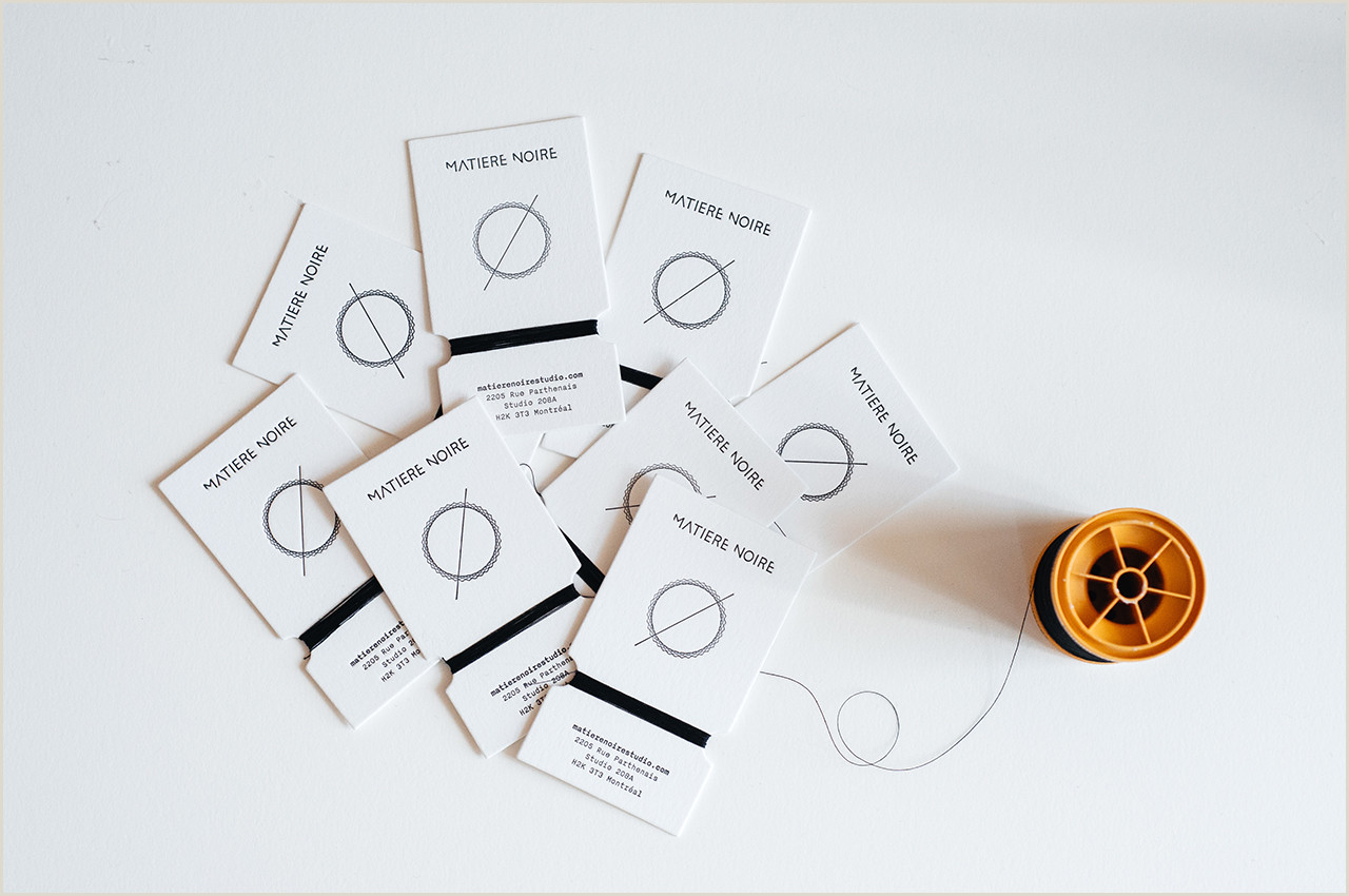 Business Card Design Examples 30 Business Card Design Ideas That Will Get Everyone Talking