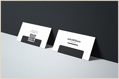 Business Card Examples 2020 20 Best Modern Business Card Templates 2020 Word Psd