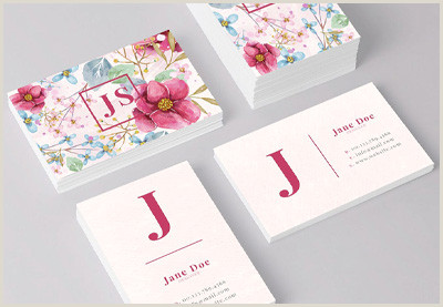 Business Card Examples 2020 2020 Business Card Design Guide To New Trends & Modern Styles