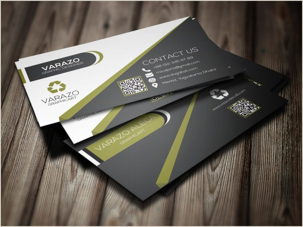 Business Card Examples 2020 How To Create A Trendy Business Card In 2020