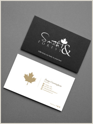 Business Card For Online Business E Merce Business Cards