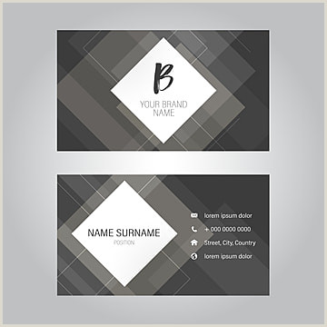 Business Card Graphic Design Business Card Design Png