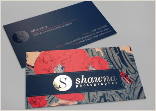 Business Card Ideas 50 Awesome Business Card Ideas Designrfix