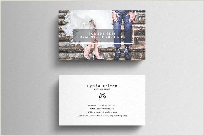 Business Card Ideas Photography 25 Best Graphy Business Card Designs 2019 Creative
