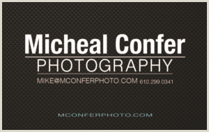 Business Card Ideas Photography Grapher Business Cards