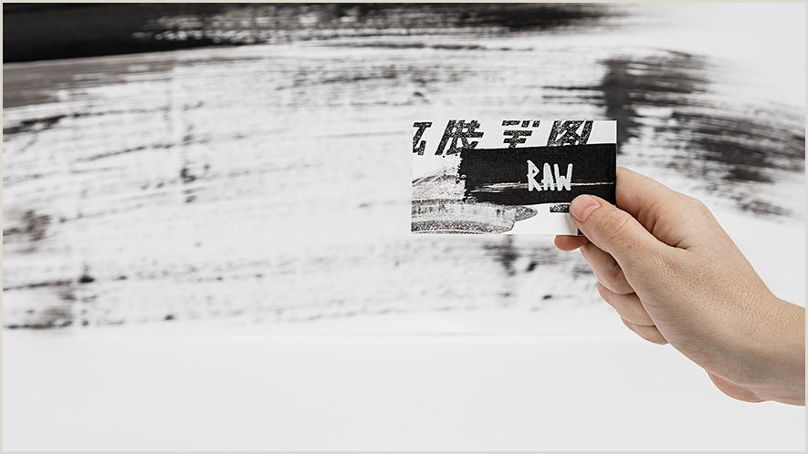 Business Card Layout Ideas 10 Clever Ways To Make Your Next Business Card Design Pop