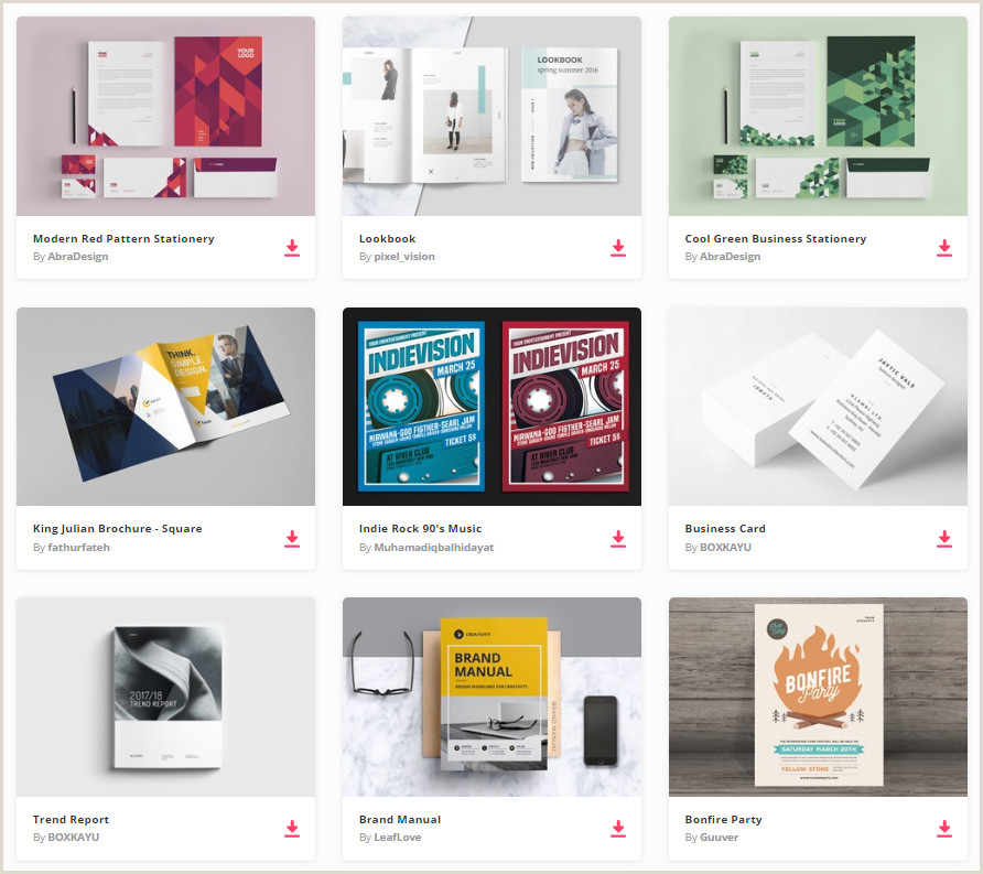 Business Card Layout Ideas 100 Beautiful Creative And Minimal Business Cards
