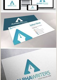 Business Card Logo Samples 60 Letter A Logo Designs Ideas Templates for Inspiration
