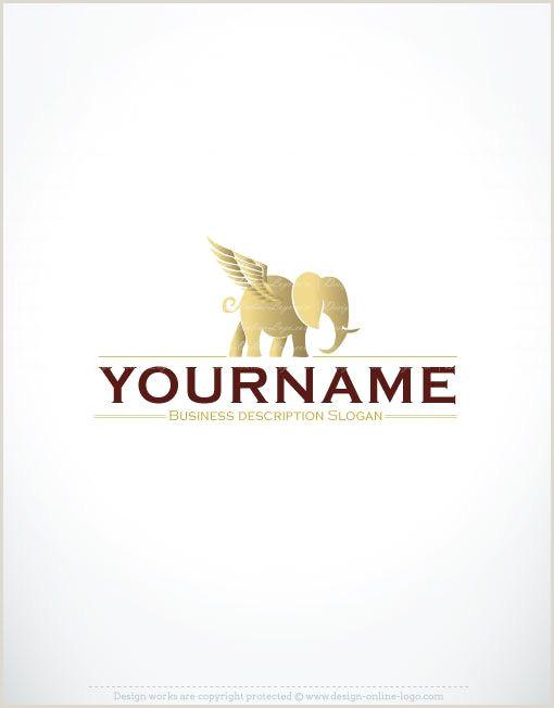 Business Card Logo Samples Exclusive Logo Design Elephant Logo Images