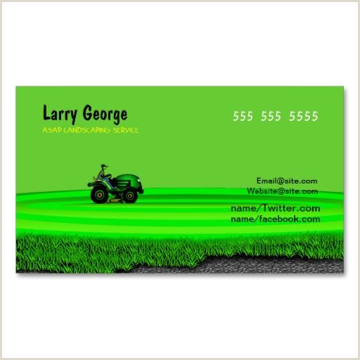 Business Card Meaning Lawn Care Business Cards