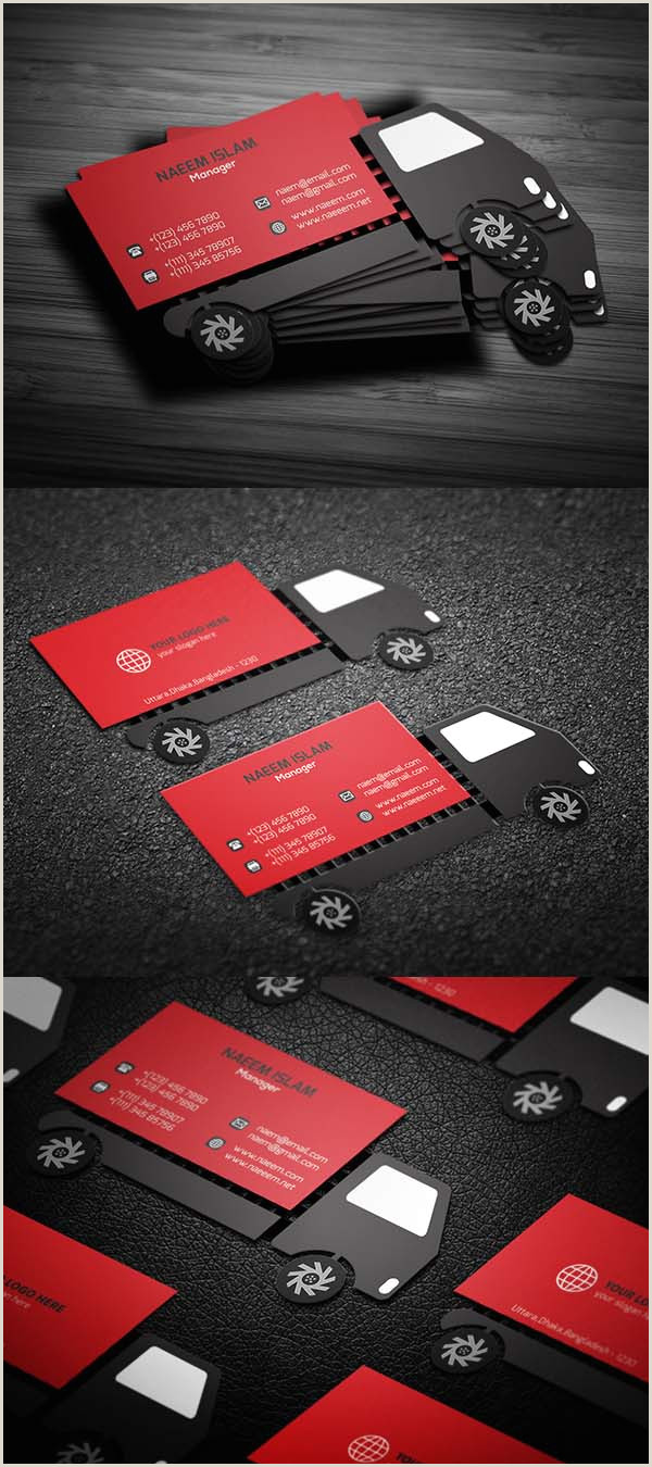 Business Card Modern 36 Modern Business Cards Examples For Inspiration