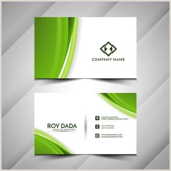 Business Card Modern 39 717 Modern Business Card