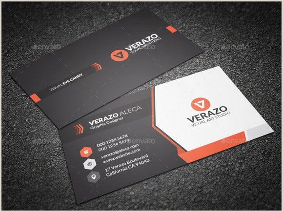 Business Card Modern Design 32 Modern Business Card Templates Word Psd Ai Apple