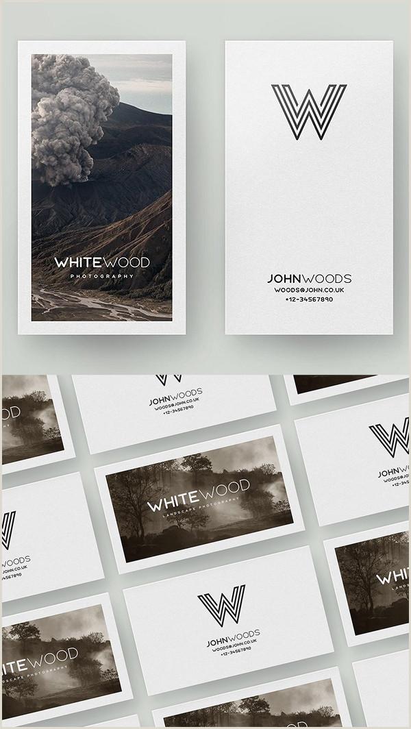 Business Card Modern Design 80 Best Of 2017 Business Card Designs Design