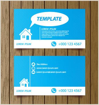 Business Card Modern Design Modern Business Card Free Vector 33 817 Free