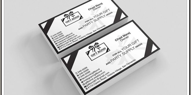 Business Card Portfolio Business Card Designs by Digital Arcanum