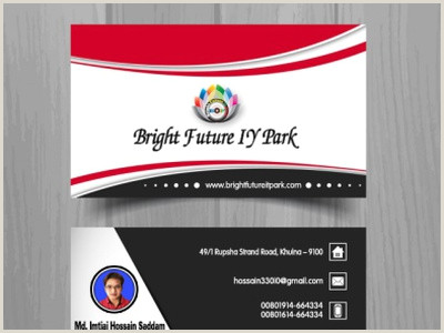 Business Card Portfolio Personal Business Card Designs Themes Templates And